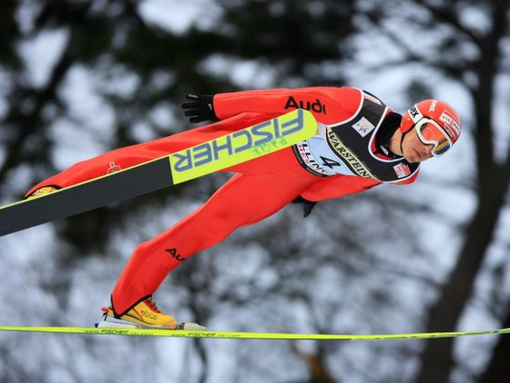 FIS Wereldbeker Skispringen in Willingen